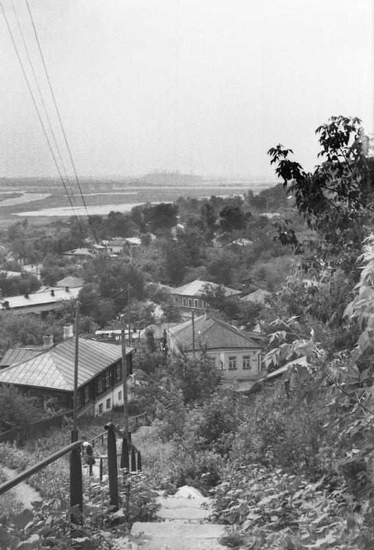 Voronezh City Back In 1971 [20 photos]