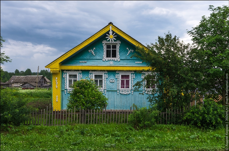 Russian North: Old Wooden Architecture And Mouthwatering Cuisine