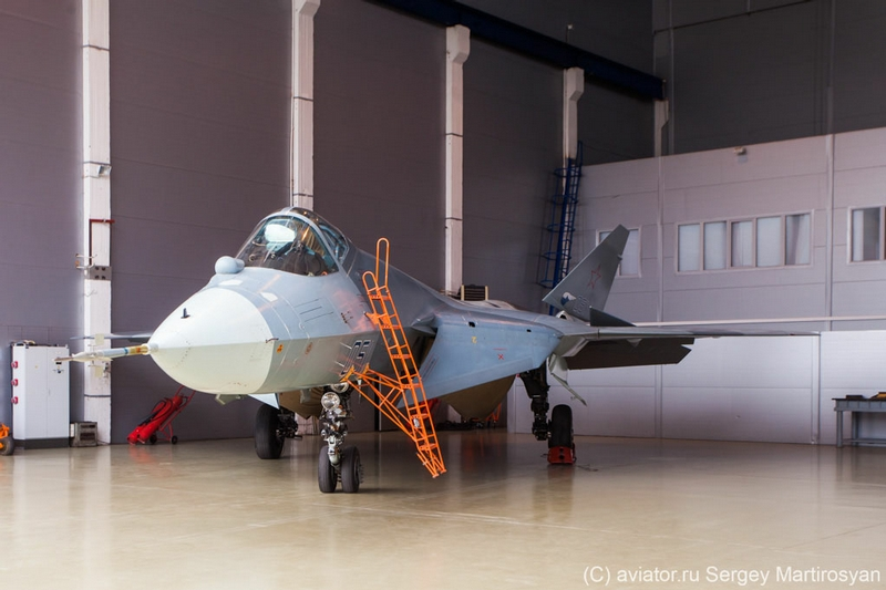 Twin Engine Jet Fighter T 50