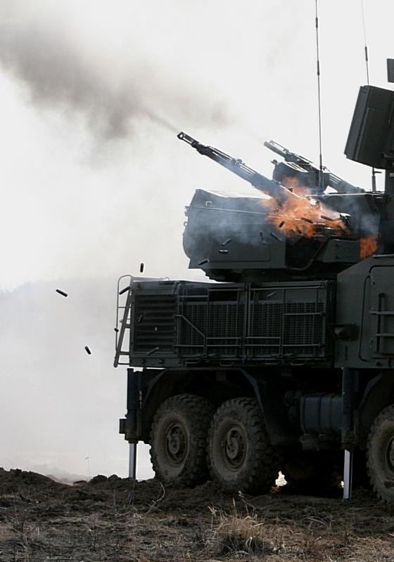 Combat Training of The Greyhound