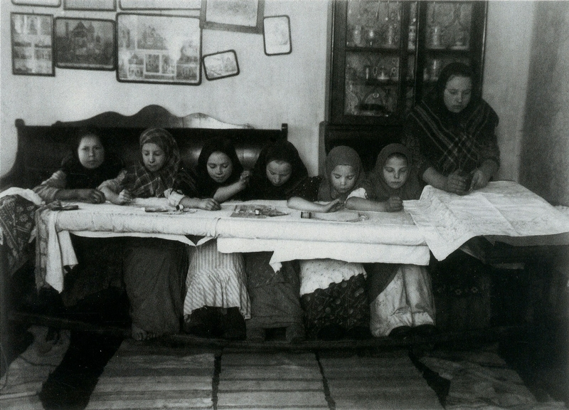 Peasant Crafts