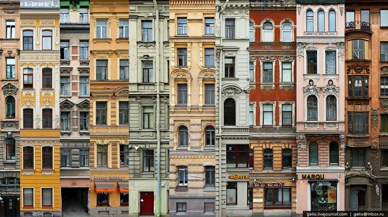 Petersburgs architecture 15