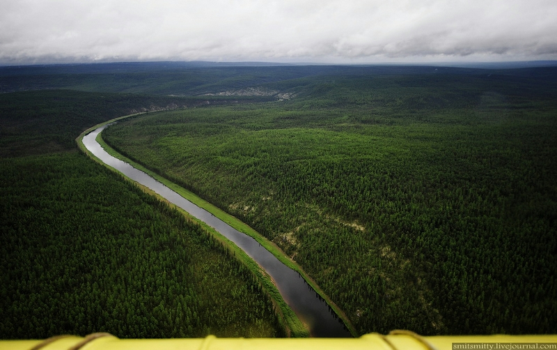 Oil Transfer Pumping Stations In Yakutia