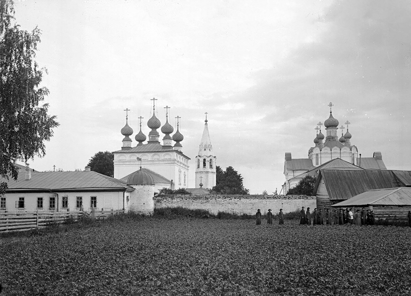 Russian Believers