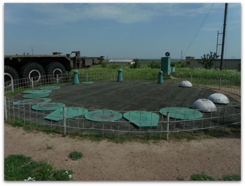Ukrainian Museum of Strategic Rocket Forces