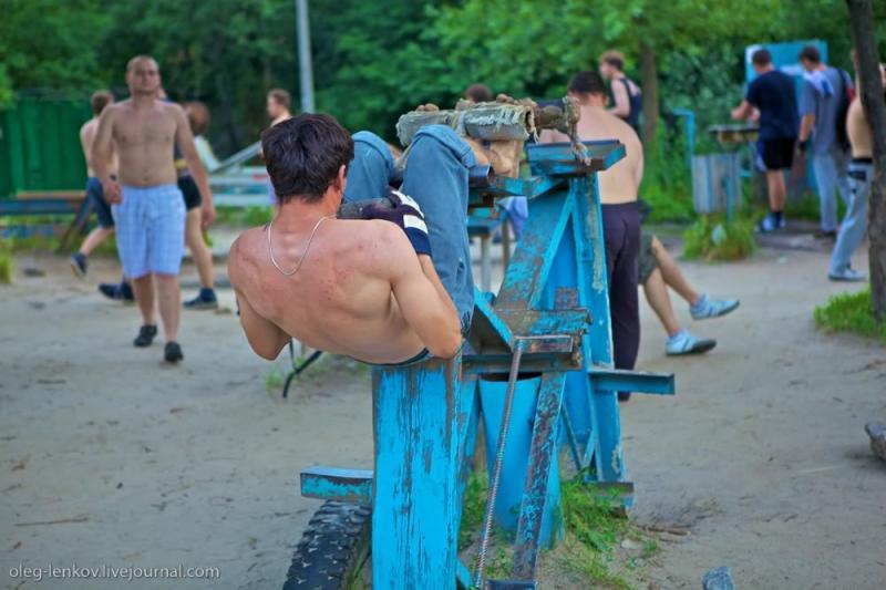 Kiev Gym 2 18