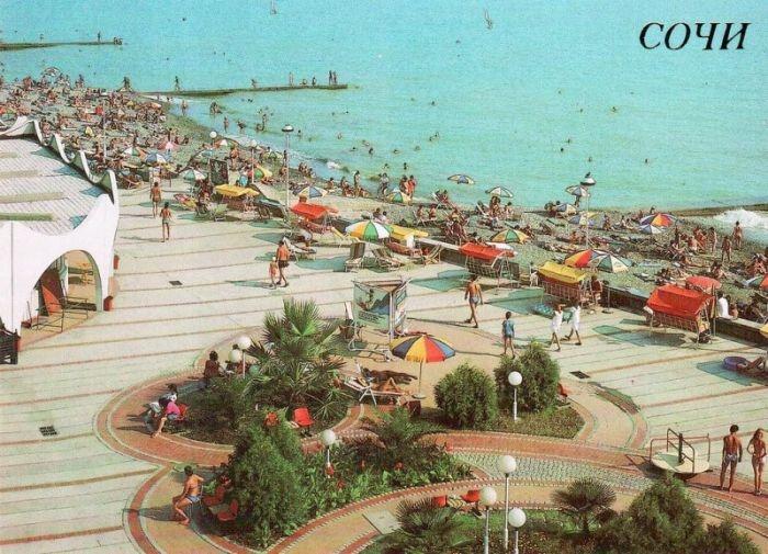 Retrospective of the Modern Olympic City