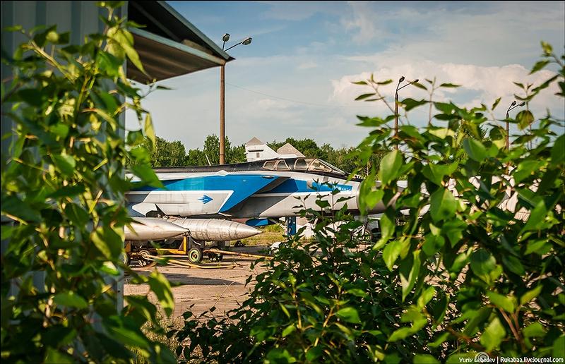 Final Destination of MiG Aircrafts