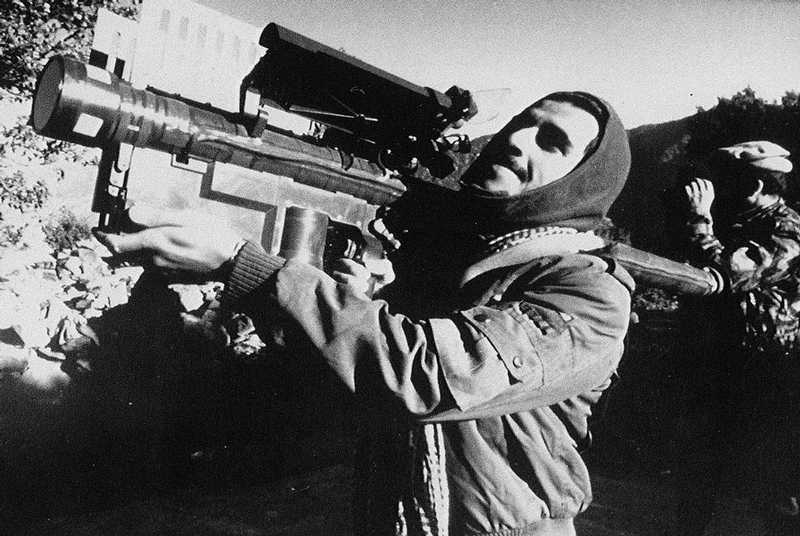 Soviet Mission In Afghanistan