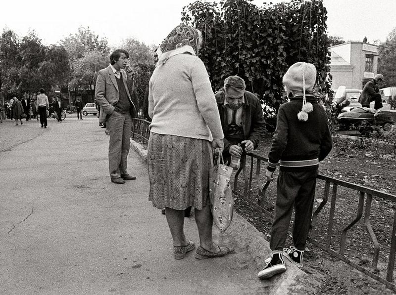 Soviet 80s