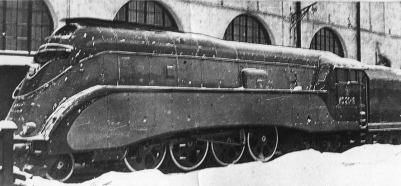 Joseph Stalin, the Locomotive