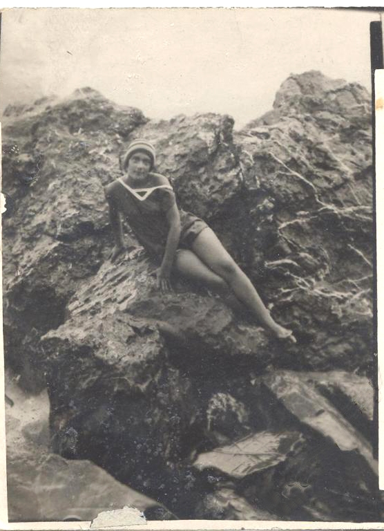marinni | Купальники в СССР. 1930-1970-е годы. Утренняя Гимнастика