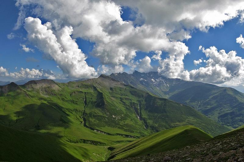 A Trip to Beautiful Svaneti