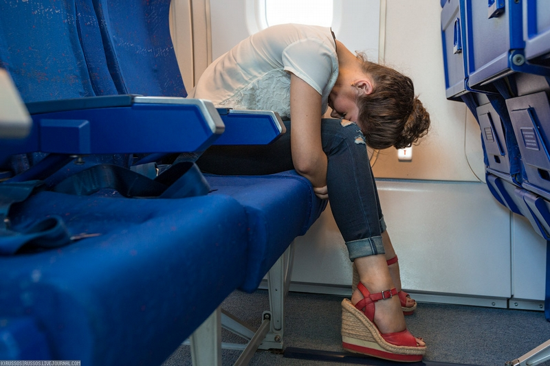 How Flight Attendants Are Trained