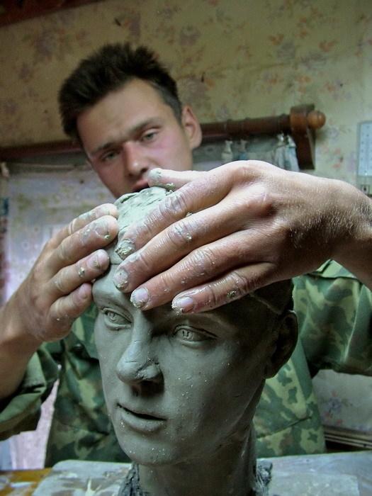 Village Sculptor
