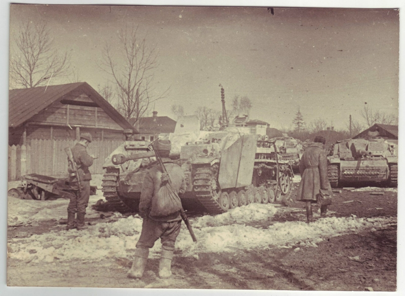 WWII: Another Set of Pictures