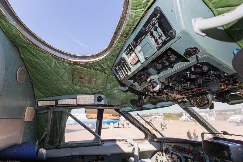 New Modification of Yak 40 Aircraft