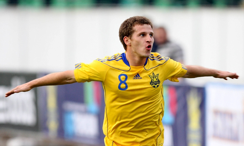 The 23 Highest Paid Ukrainian Soccer Players