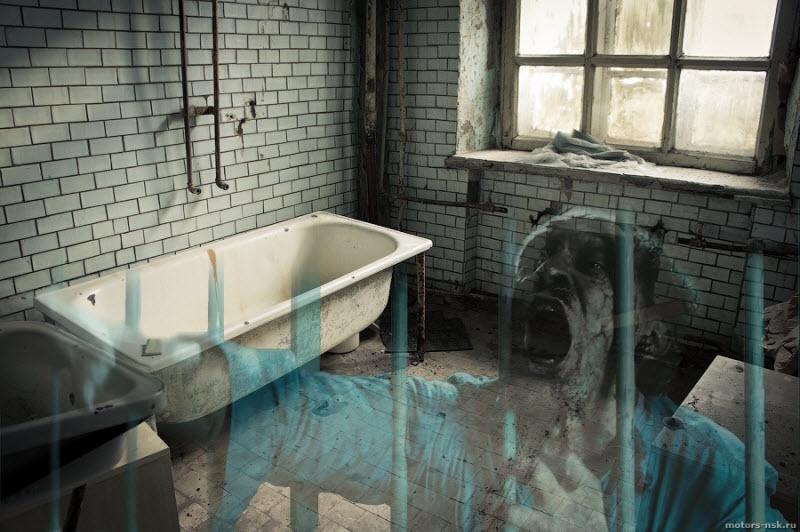 What Secrets An Abandoned Mental Hospital Keeps?