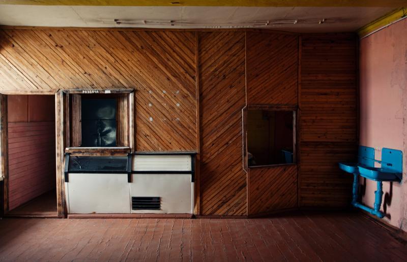 Abandoned School 8