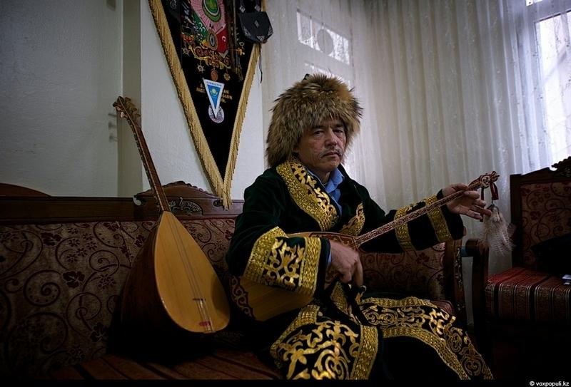 Kazakh Diaspora In Turkey