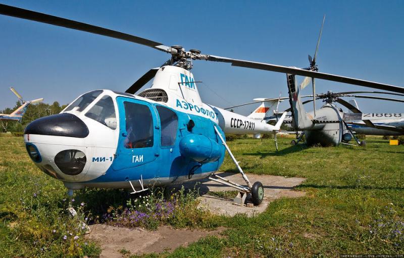 Civil Aviation 10