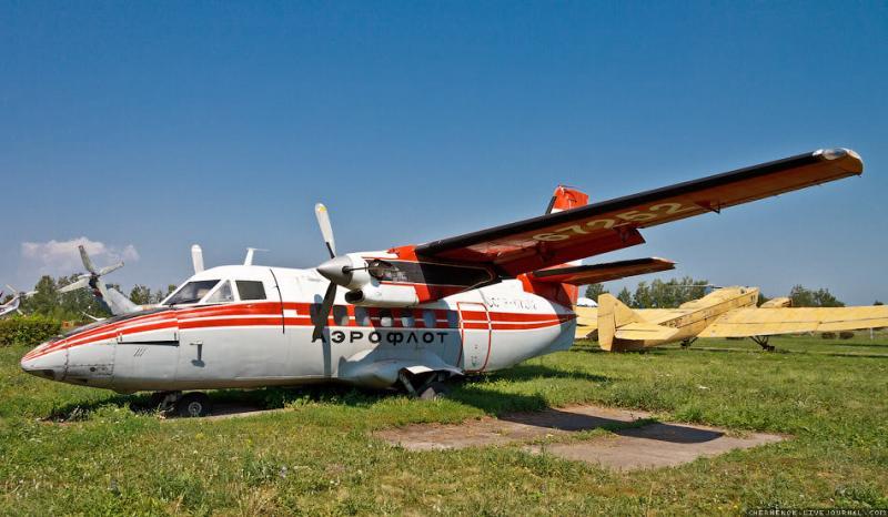 Civil Aviation 9