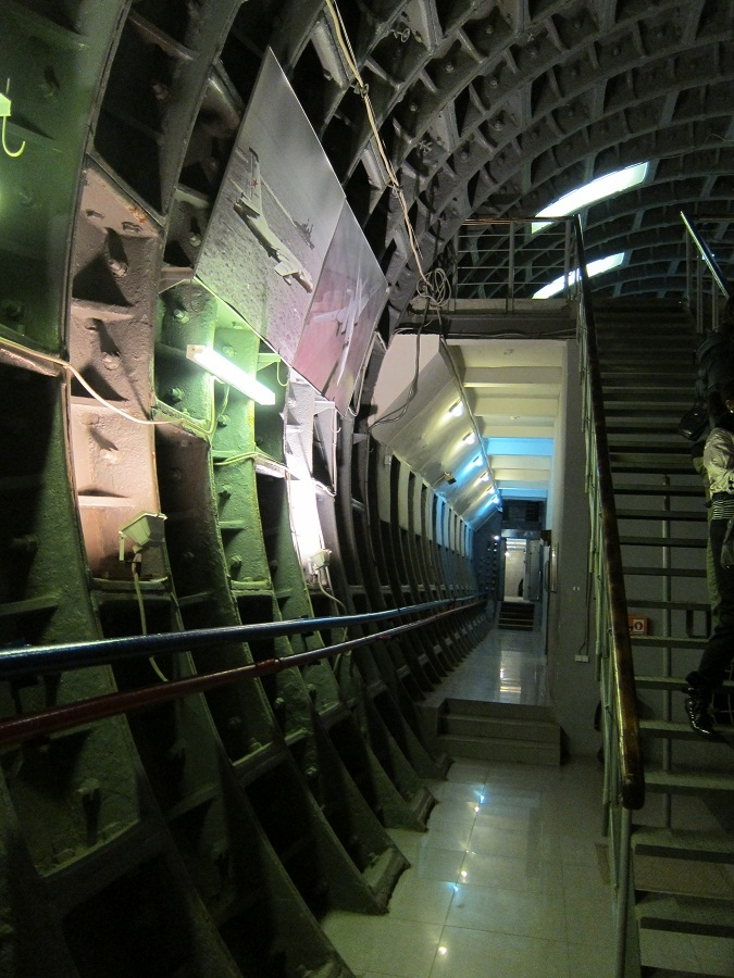 Declassified Bunker Of The USSR