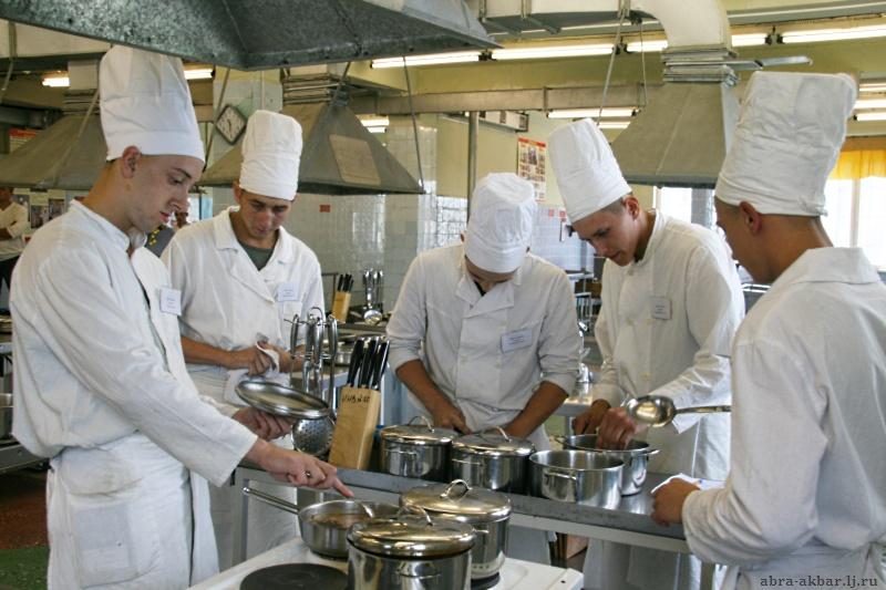 Cookery School 10