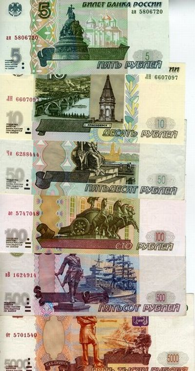 Currency Units 16