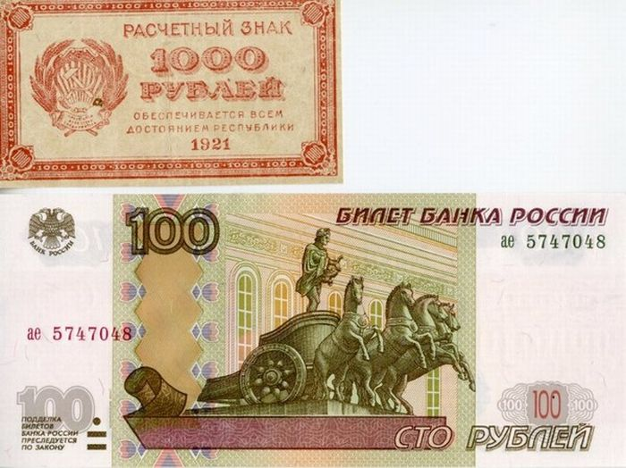 Currency Units 5