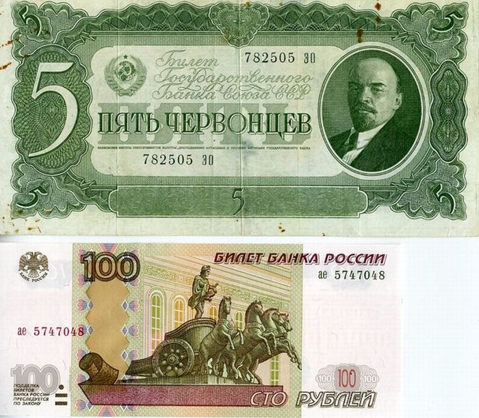 Currency Units 6