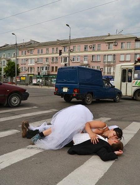 Donetsk Wedding 1