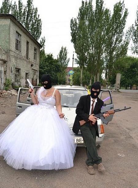 Donetsk Wedding 13