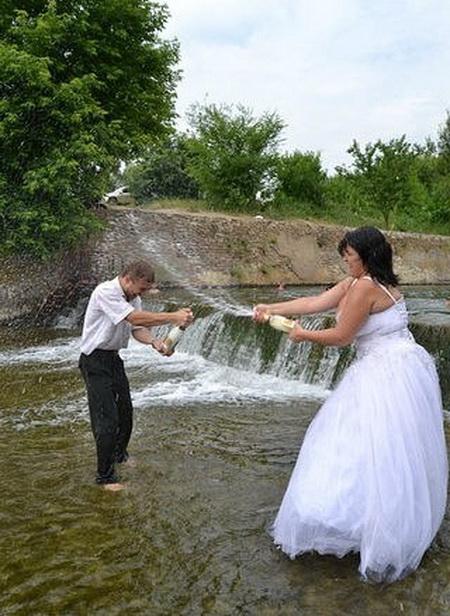 Donetsk Wedding 14