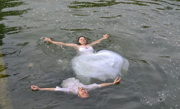 Donetsk Wedding 15