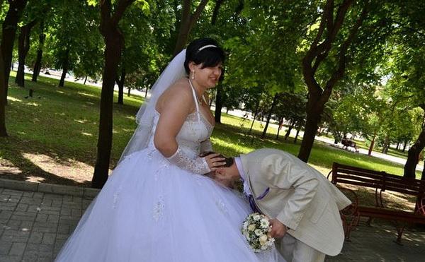 Donetsk Wedding 19