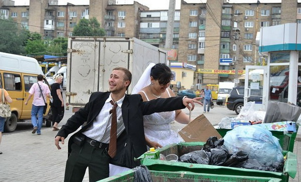 Donetsk Wedding 20