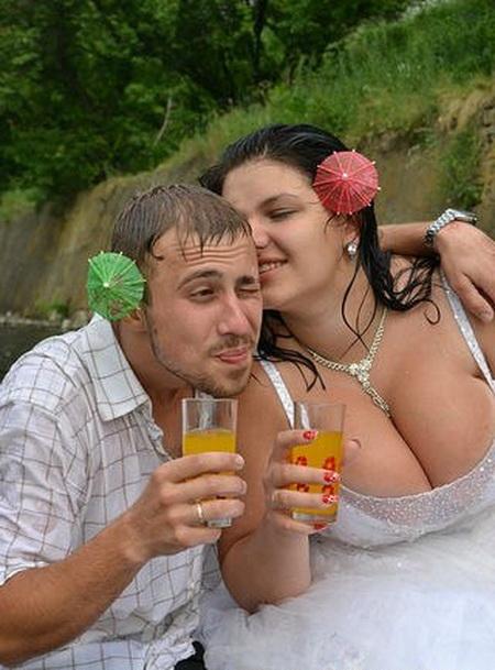 Donetsk Wedding 23