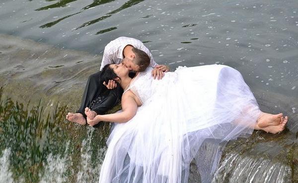 Donetsk Wedding 4