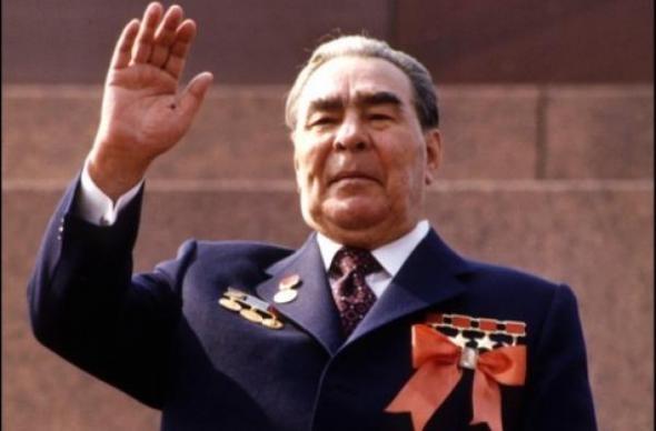 Interesting Facts About Brezhnev