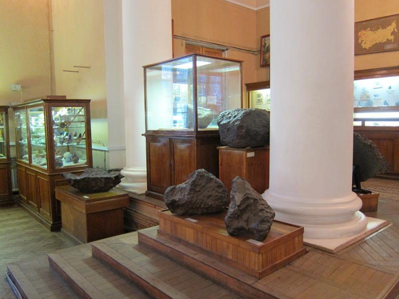 Fersman Museum 22