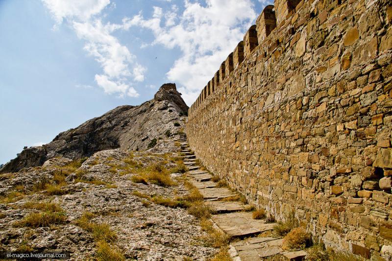 Genoese Castle 13