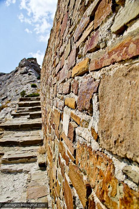 Genoese Castle 14