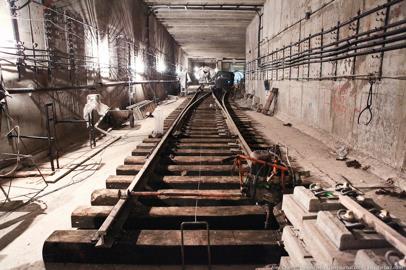 How To Build Metro Fast