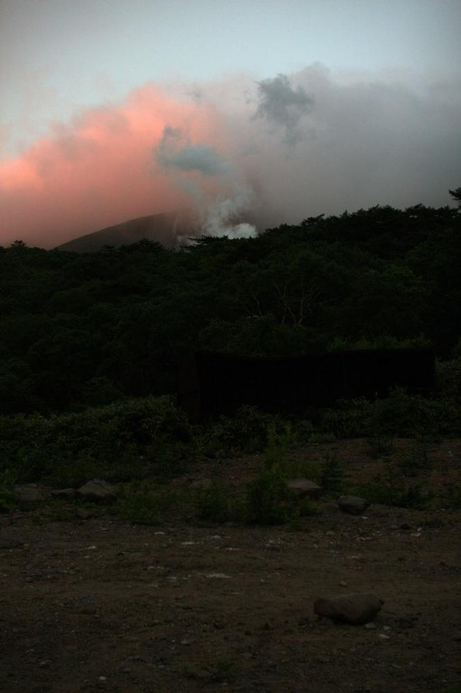 Beautiful Iturup Island