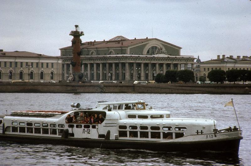 Leningrad 10