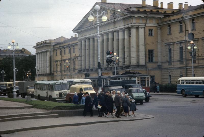 Leningrad 11