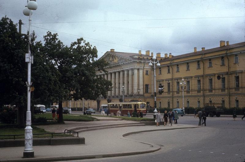 Leningrad 12