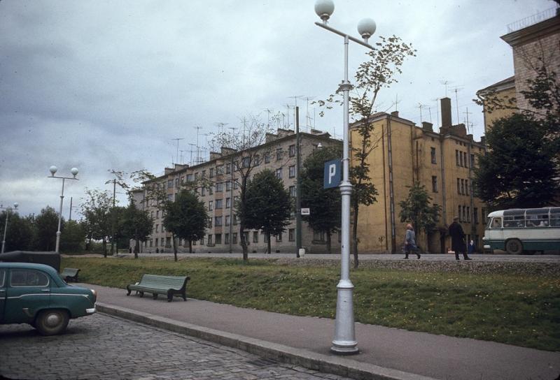 Leningrad 17